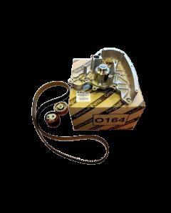 Fogasszíj Készlet Új eredeti Fiat Ducato Iveco Daily 2.3 JTD 71771581